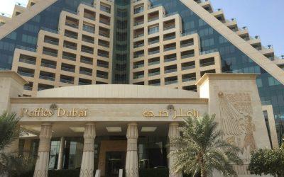 A few gorgeous days spent exploring Dubai
