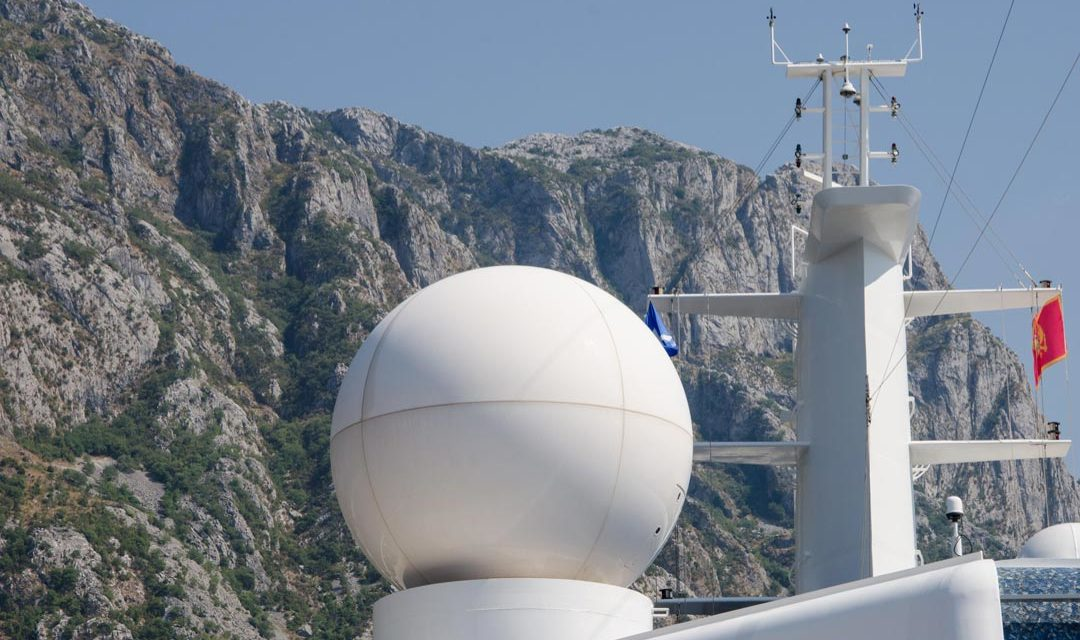 Everything you Ought to know about the Internet at Sea