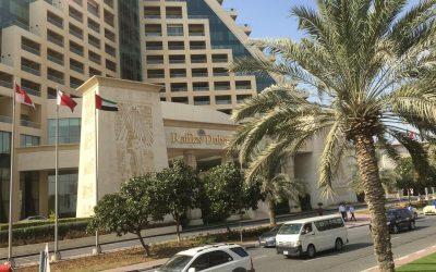 Pre-Cruise in Dubai