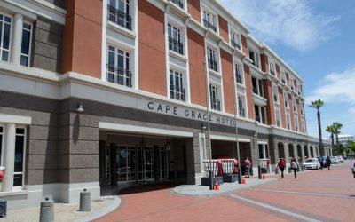 Cape Grace Hotel Review