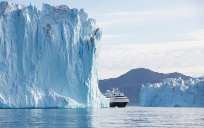 For the Adventurous Cruiser: new Silversea Speciality Expedition Cruises fits the bill