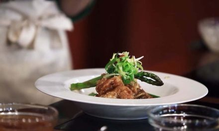 Holland America's Koningsdam Serves Up Exciting New Culinary Experiences
