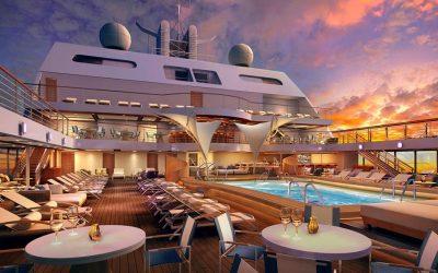 Seabourn Names 2 New Ships – Applauds current fleet