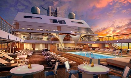 Seabourn Names 2 New Ships – Applauds current fleet