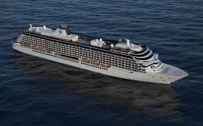 Crystal Cruises introduces a simpler evening dress code