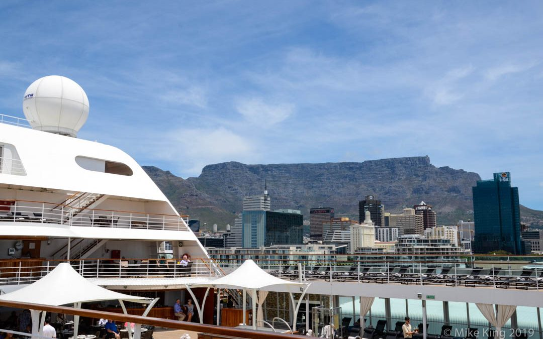 African & Indian Ocean Seabourn Cruise Review
