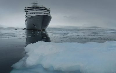 Seabourn Antarctica Sailings = Success Again