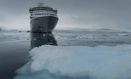 Seabourn Antarctica Sailings = Success Again