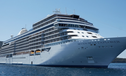 Sense the Style – Regent Seven Seas Explorer : VIDEO