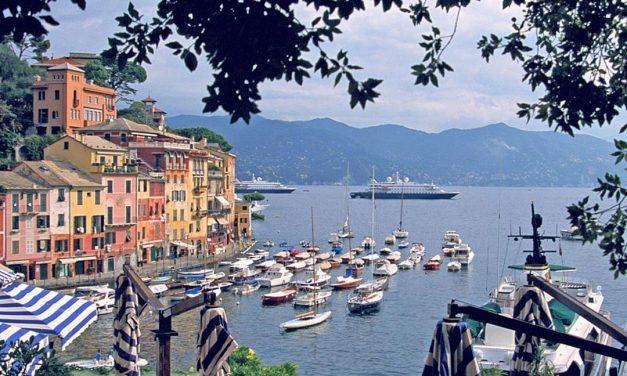 Exclusive Mediterranean Ports Await with SeaDream Yacht Club