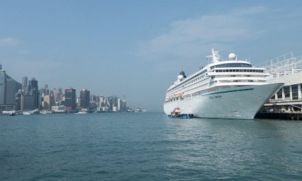 Crystal Cruises Serenity Experience & Review