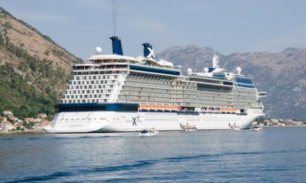 Celebrity Cruises orders two new iconic ships