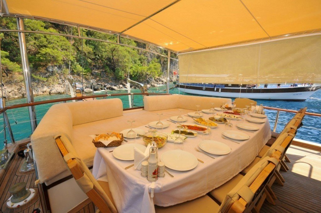 luxury yacht charter 2