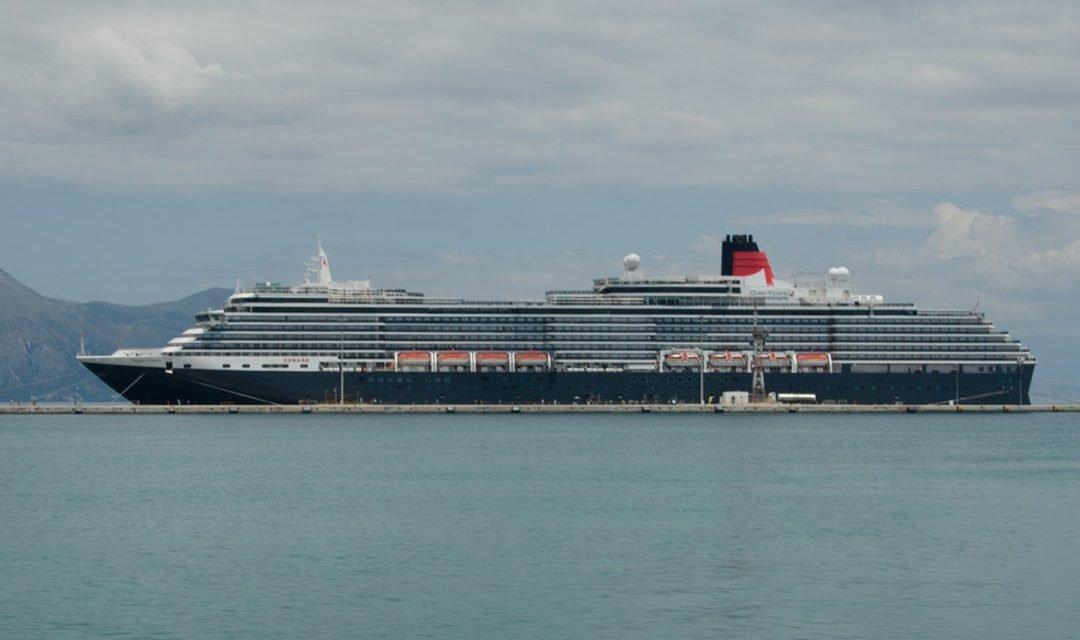 Cunard Queen Victoria Review
