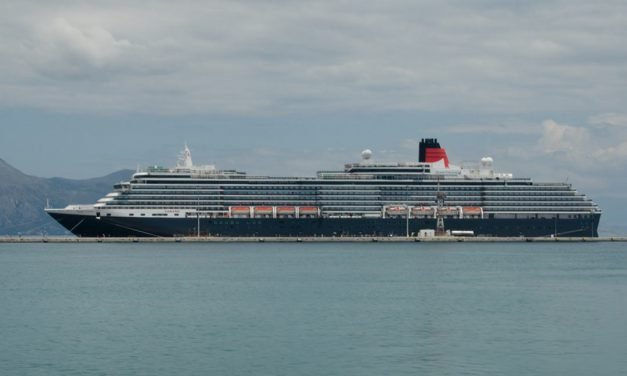 Cunard Queen Victoria Review