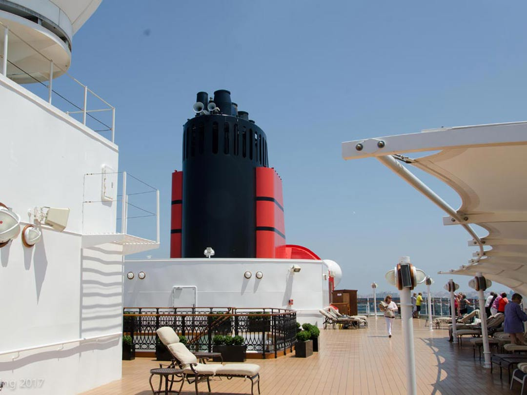 7 Ways to Get More from Your First Transatlantic Cruise