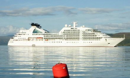 Seabourn Quest Review