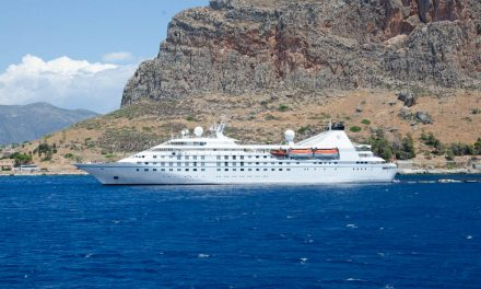 Reflecting on our Windstar Cruises Star Legend Experience