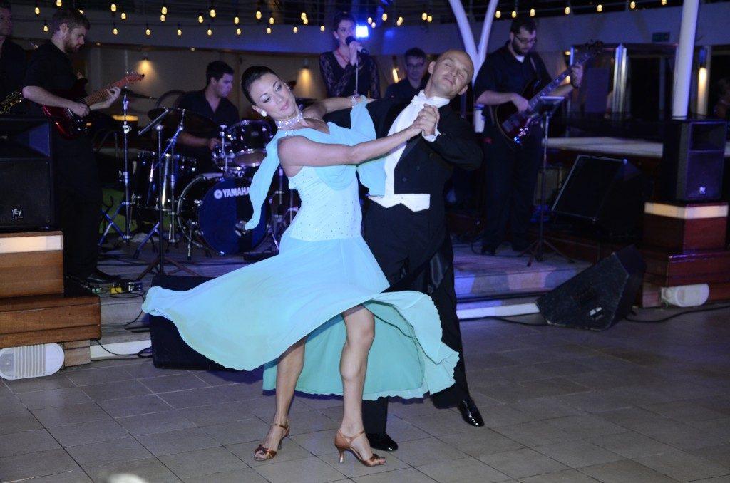 seabourn dancing cruise