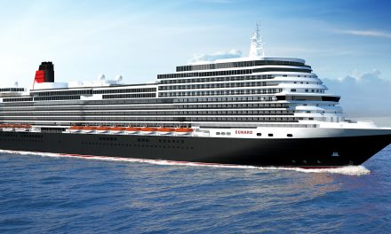 "Cunard Orders New ""Next Generation"" Ship"