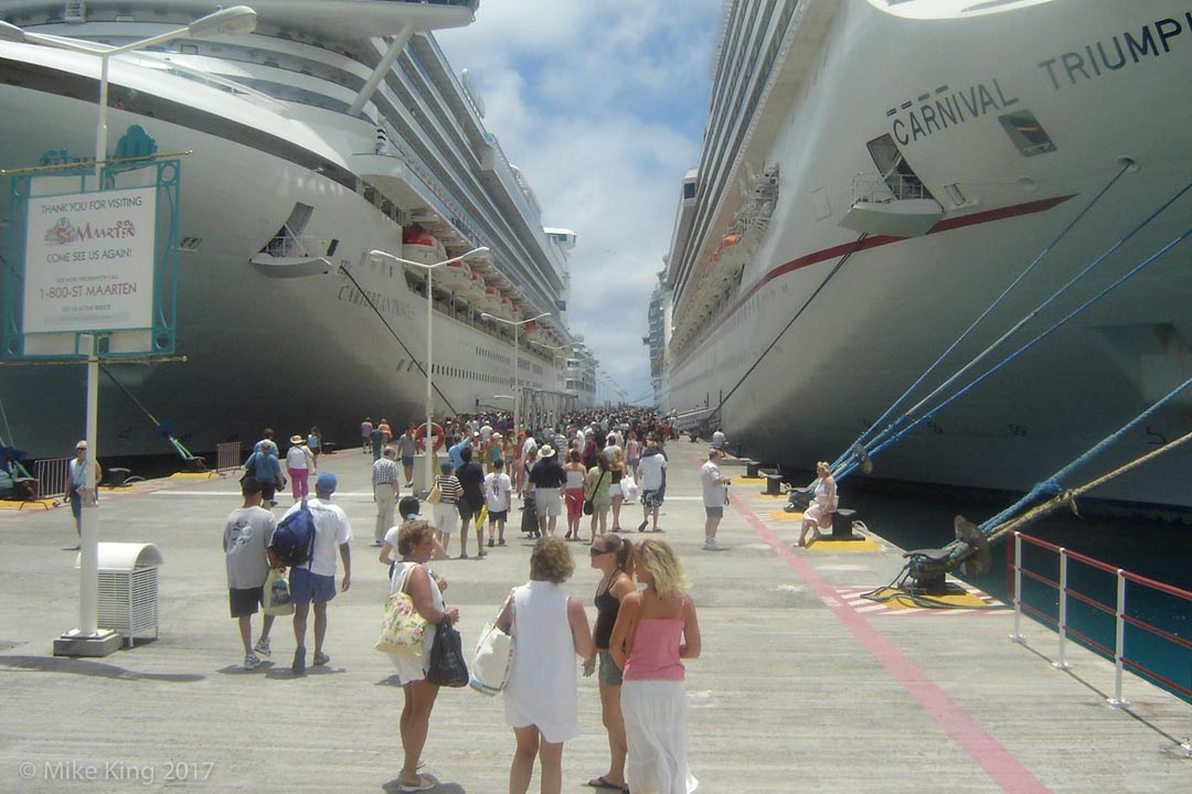 Best Cruise Destination - Caribbean