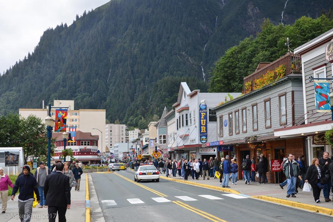 Alaska Cruise Best Destination