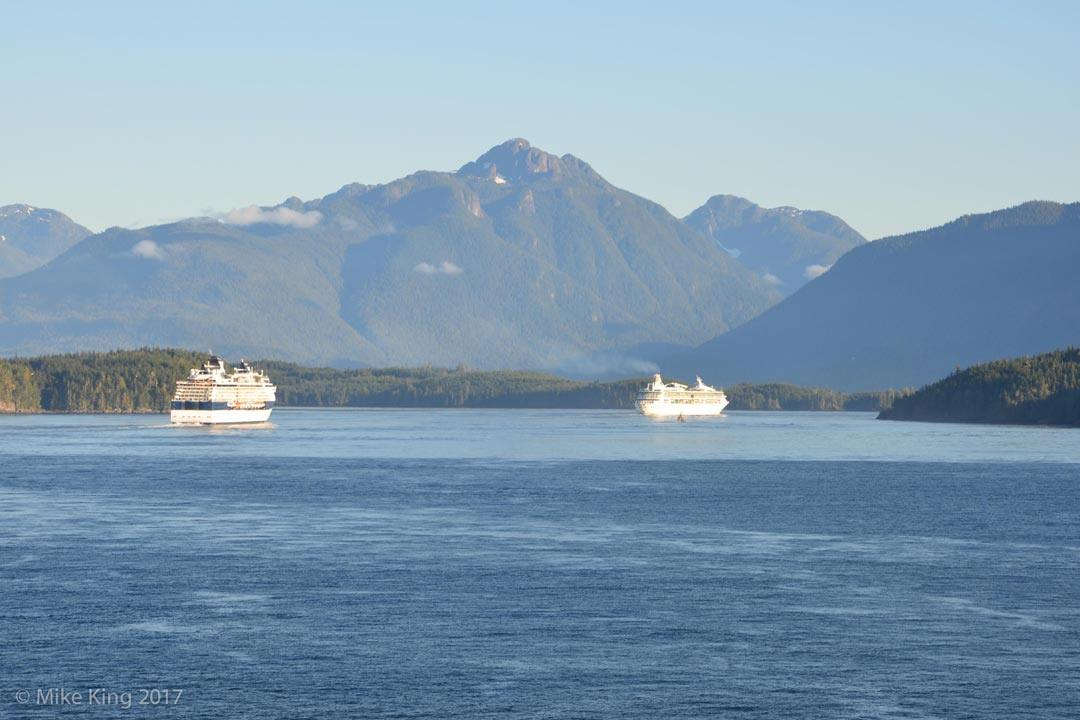 Best Cruise Destinations - Alaska