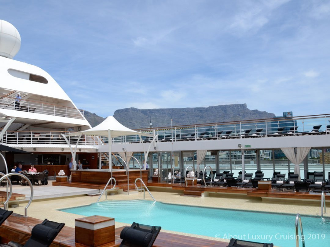 Choosing a Luxury Cruise
