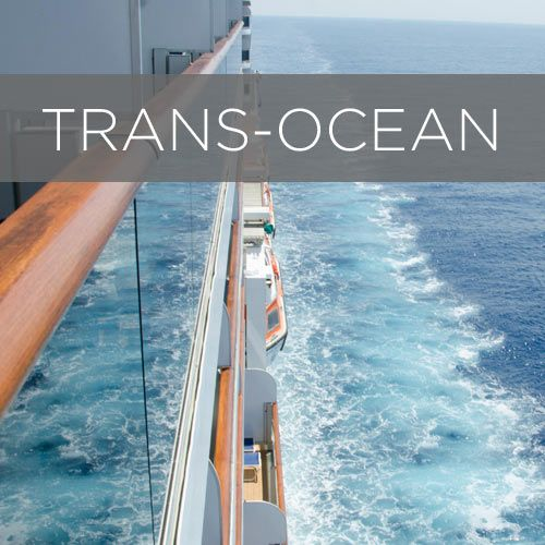 destination trans ocean