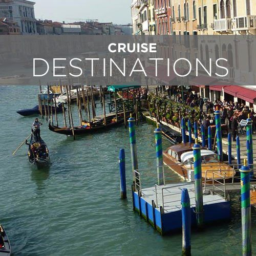 Cruise and Travel Destinations