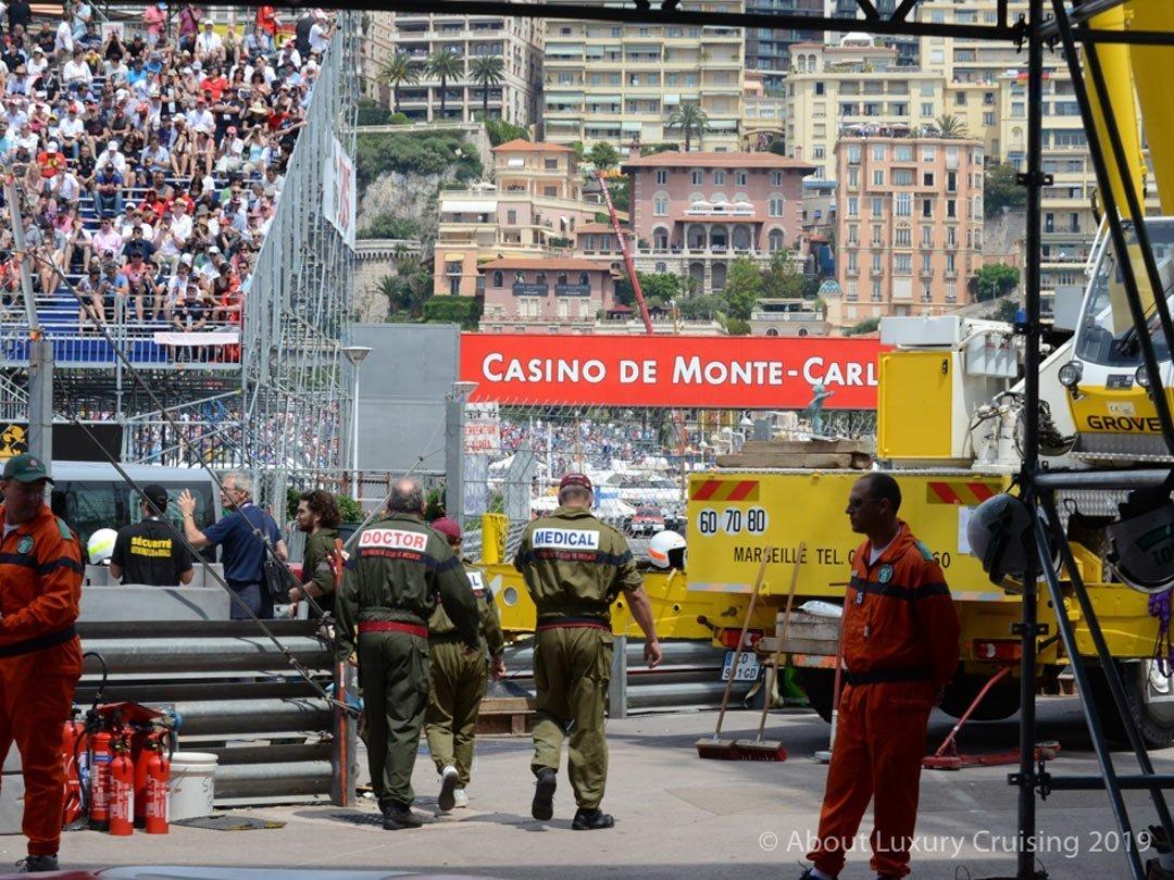 Monaco Grand Prix Cruise 0005083
