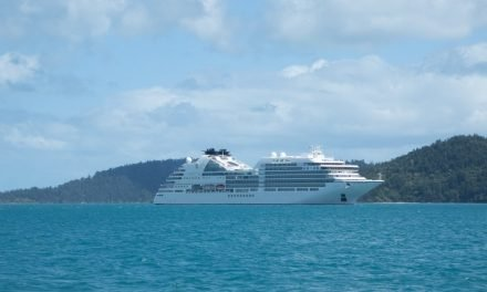 Seabourn Encore Photo Gallery