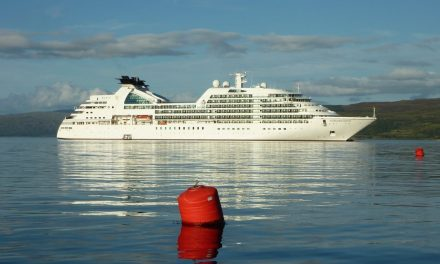 Seabourn Partners with Michelin Chef Thomas Keller