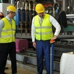 First Steel Cut for Seabourn Venture Luxury Expedition ship