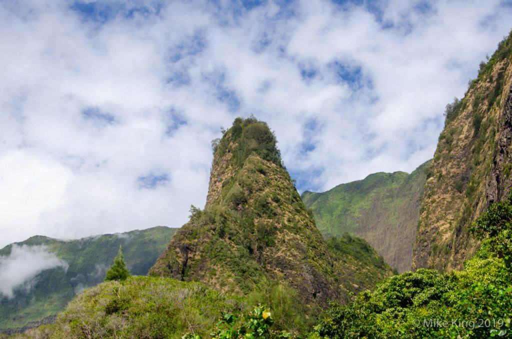 Iao Valley State Park - Seabourn Shore Excursion