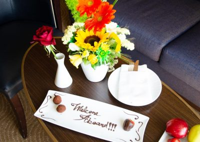 Welcome About Chocolates
