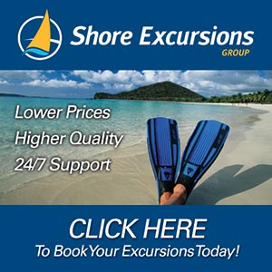 save on shore excursions