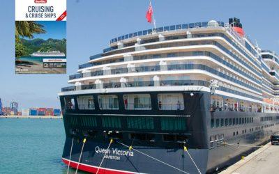The Berlitz Cruising & Cruise Ships 2020 Guide to Cruising