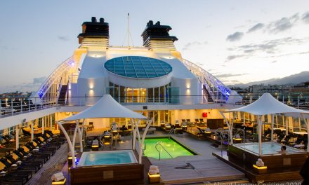 9 Reasons Why you should use a Travel Agent to Book your Cruise