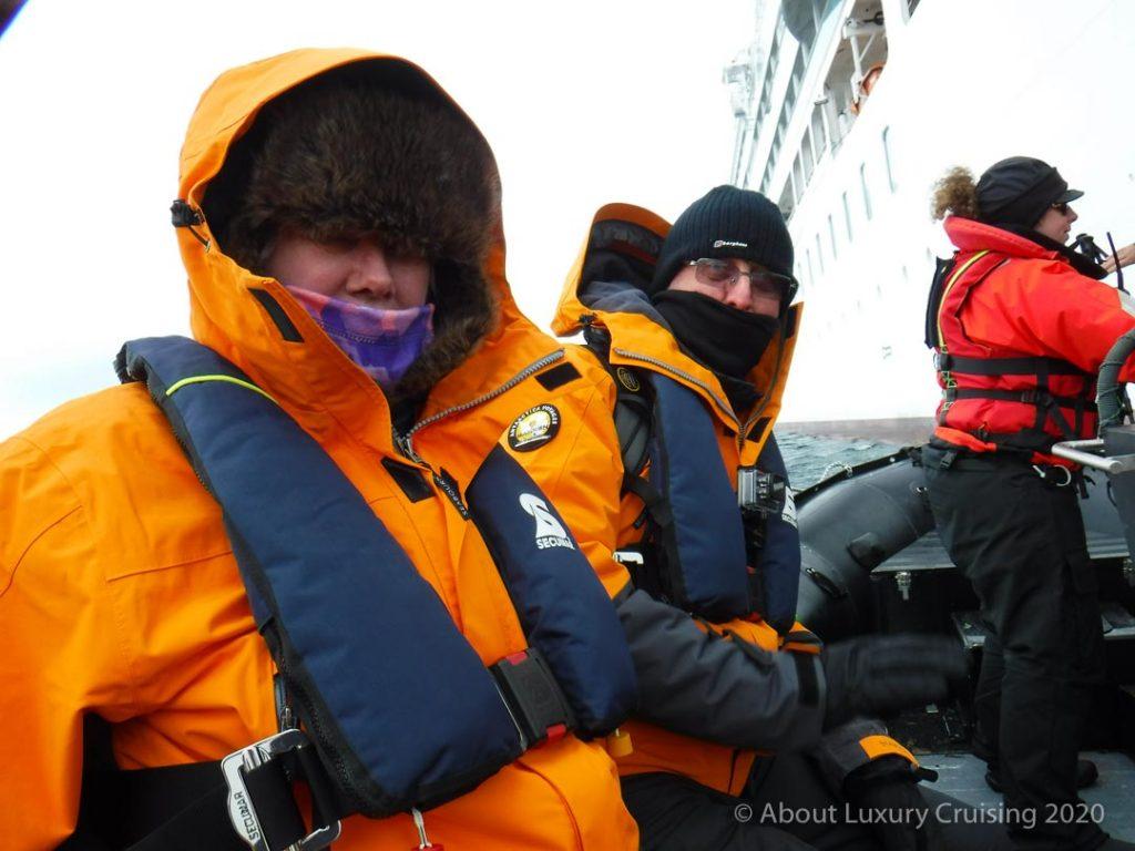 antarctica 2835
