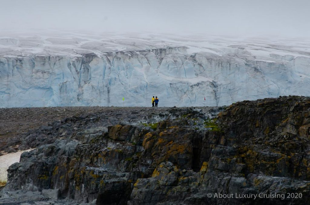 Antarctica Photo Tips