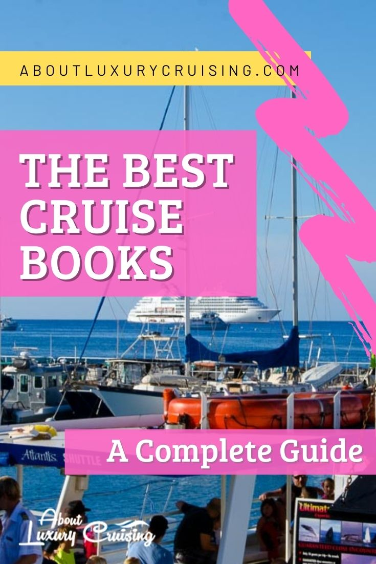 The Best Cruise Books