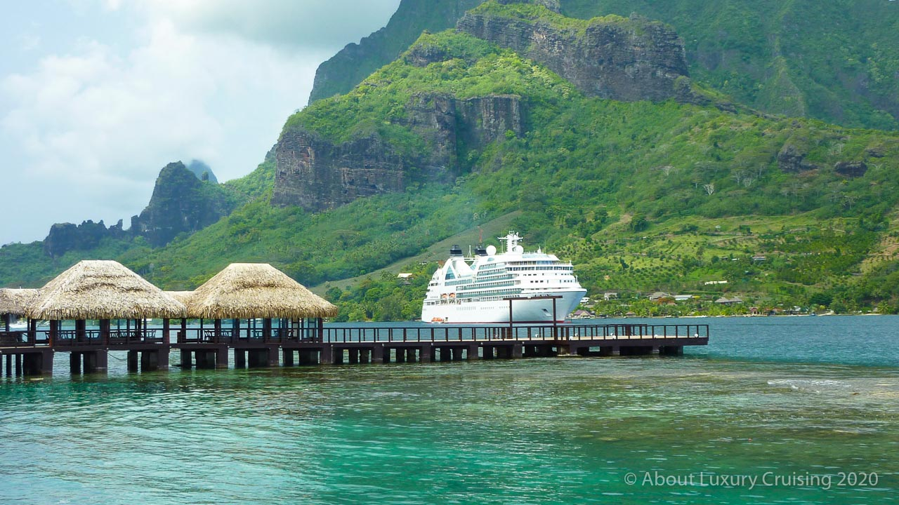 Seabourn Explorations