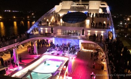 10 Reasons We Love Cruising with Seabourn