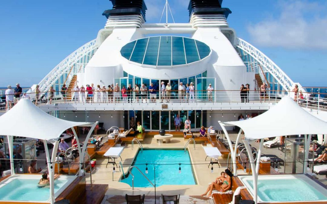 The Expert Guide to Ultra Luxury 6 Star Cruises