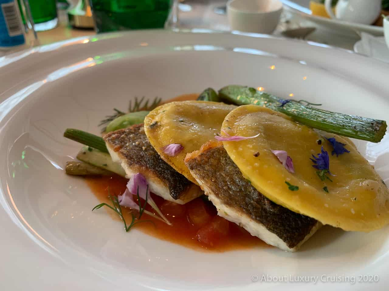 River Cruising Guide Dining Options 2