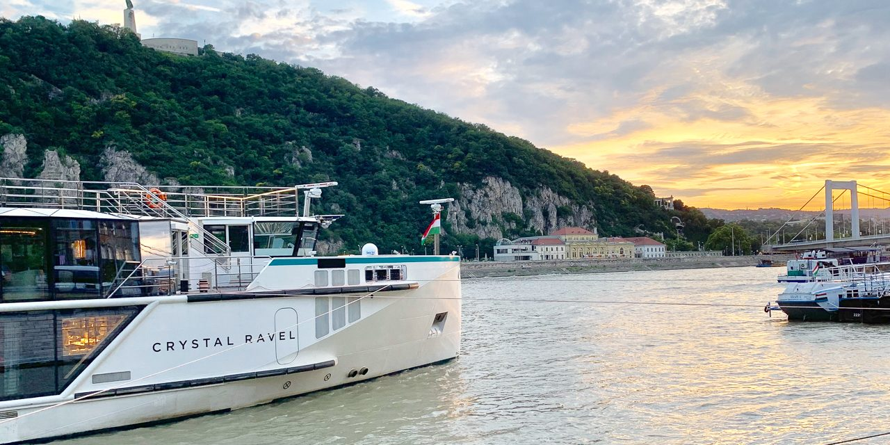 The Ultimate Guide to River Cruising