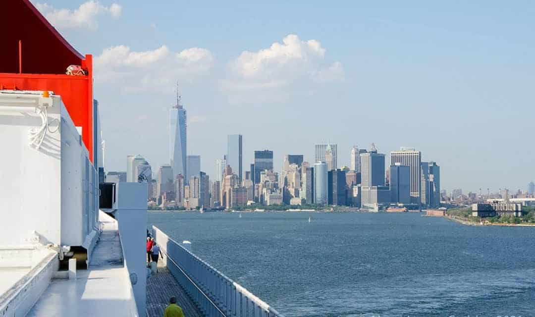 Repositioning Cruises : 10 Interesting Facts Revealed