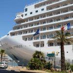 Cruise Line Shareholder Benefits and Perks